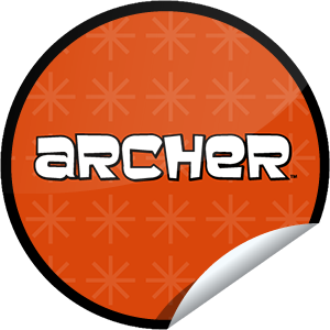 I just unlocked the Archer Episode 2 sticker on GetGlue                      3761 others have also unlocked the Archer Episode 2 sticker on GetGlue.com                  His name says it all, but his codename, 'Duchess', says even more. Share this one proudly. It's from our friends at FX.