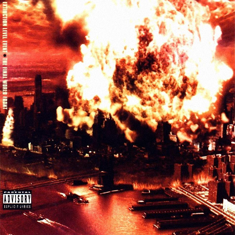BACK IN THE DAY |12/15/98| Busta Rhymes released his third album, E.L.E. (Extinction Level Event): The Final World Front , on Flipmode/Elektra Records.
