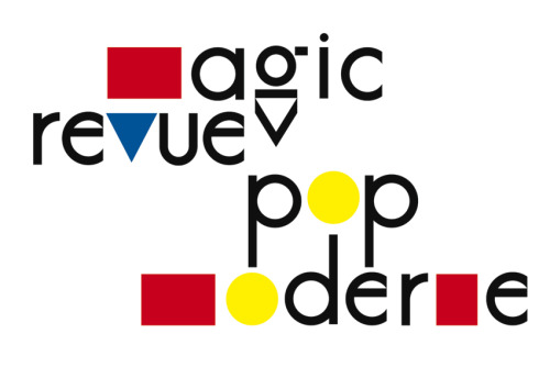 OLD WORK LOGO MAGIC (2009)