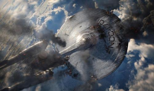 houseofgeekery:  Movie Review: 'Star Trek: Into Darkness'Before I begin this review let me just say as a geek; who would have believed the day would come…View Post
