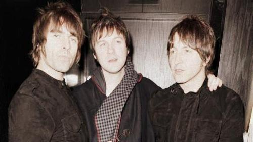 "Beady Eye - Flick Of The Finger. Woke up this morning I was late off out on the dark side,with the moon and the room on the wrong side.I took a needle for myself right back at the seams,I saw my universal gleam.I see the wonder of life and look for the wall,taking a walk in the sun.In time ~ in just a second like the ghost of a bad idea,I feel myself getting the fear.Come on~ Have we decided if we like being part of the plan.It sends us shifting and there's nowhere to landIt's on~ it doesn't matter if all of these tickets are sold, and all the old stories are told.I know~ You're gonna tell me that you hear every word I say, but the future gets written today; Yeah the future gets written today.""Don't be deceived when our revolution has been stamped out and pat you eternally on the shoulder and say that there's no inequality worth speaking of and no more reason to fight because if you believe them they will be completely in charge in their marble homes and granite banks from which they rob the people of the world under the pretense of bringing them culture. Watch out, for as soon as it pleases them they'll send you out to protect their gold in wars whose weapons, rapidly developed by servile scientists, will become more and more deadly until they can with a flick of the finger tear a million of you to pieces.""#Fixed"