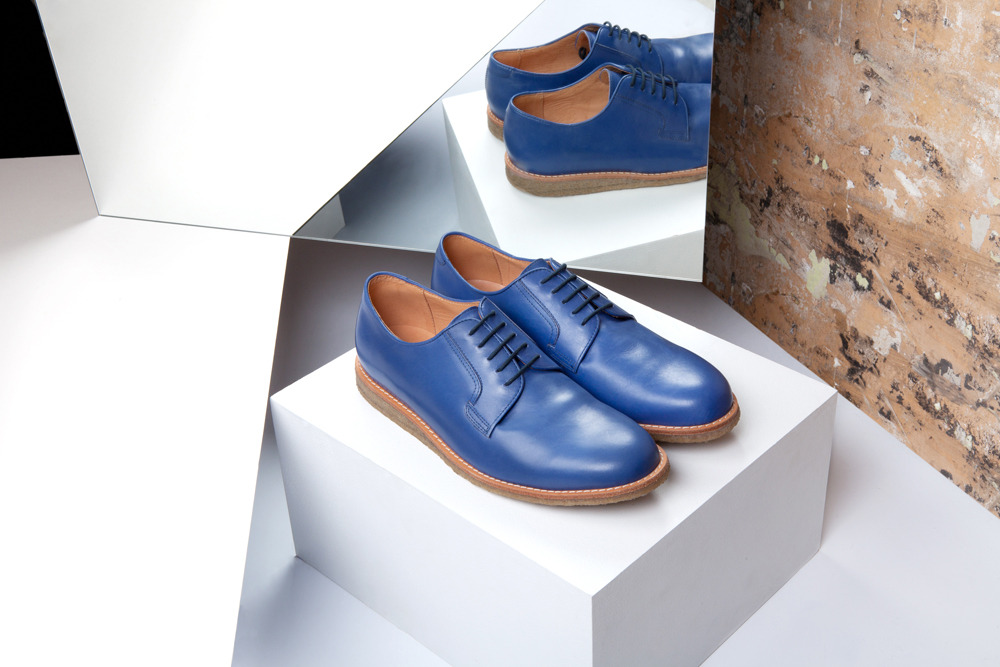 aandhmag:  Centre Commercial Footwear Collection Debuts…Full Collection HERE