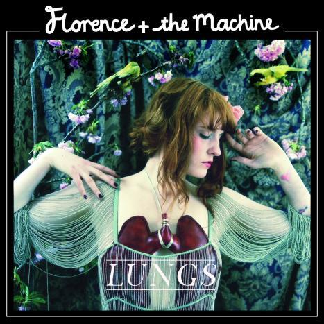 My music for today: Florence + The Machine and some Muse. c: