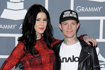 kat von d deadmau5 grammys - Google Search on We Heart It - http://weheartit.com/entry/53081187/via/roxyleeheart