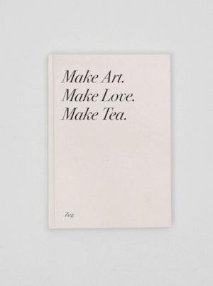 Art. Love. Tea