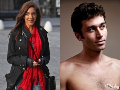 "James Deen Filmed Porn With Farrah Abraham From ""Teen Mom""?!?!"