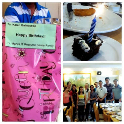 Thank you, ITSS Family!! 😁 >:D<