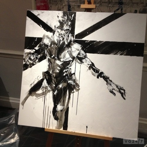 The art of Metal Gear: Yoji Shinkawa's visual legacy (x)