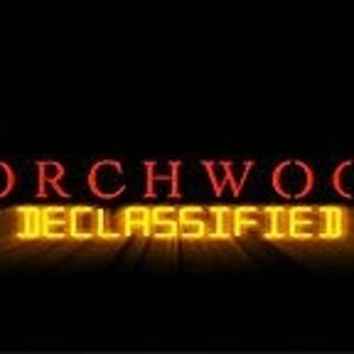 """I'm watching Torchwood Declassified    """"cool""""                      Check-in to               Torchwood Declassified on tvtag"""