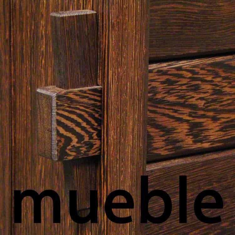 Madera maciza for Aceite para muebles de madera