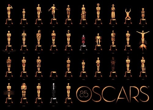 Countdown To The Oscars: I Already Can't Wait For These Things To Happen