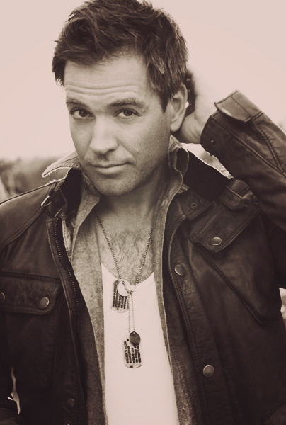 tali-istherewithyou:  Michael Weatherly