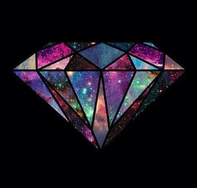You're Beautiful Like Diamonds in the sky.