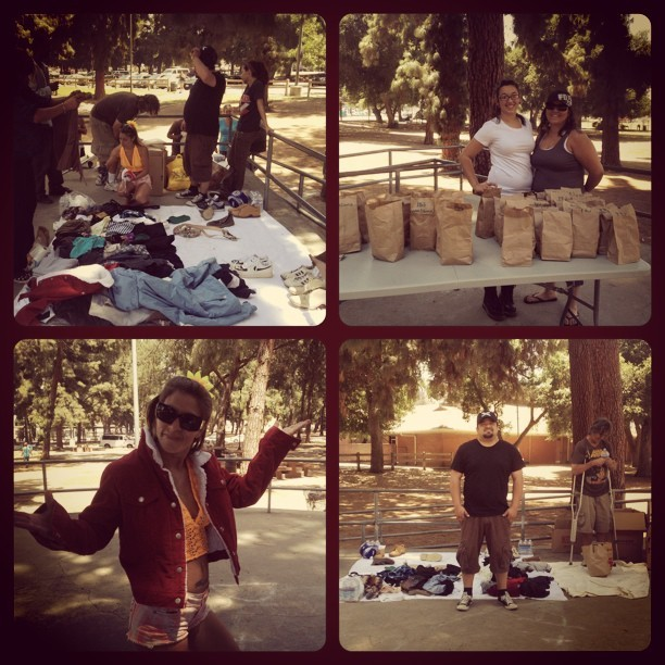 #lovermovement #giving #homeless #PicFrame #fun #glory #godislove
