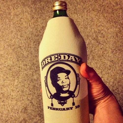 Wishing you and your own a very happy #DreDay 2013.