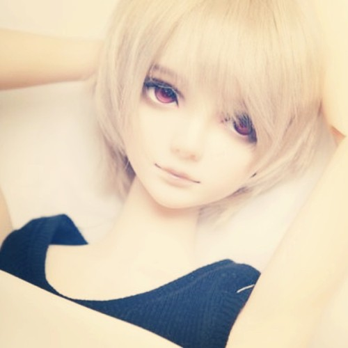 ringdoll:  Ringdoll new 1/3 boy Crystal . Contact us:sybll@ringdoll.hk.