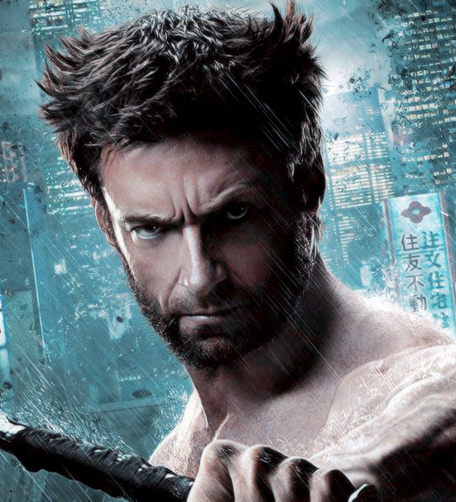 The Wolverine | NEW TRAILER