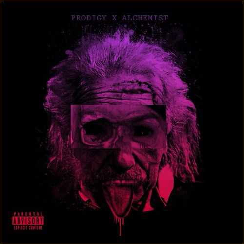 Prodigy & Alchemist – Albert Einstein (Artwork x Tracklist) Prodigy & Alchemist are releasing their new Albert Einstein LP on June 11th. This album will have 16 tracks and 2 features from Raekwon and Domo Genesis. Tracklist: 1. Imdkv2. Give Em Hell3. Scientology4. Stay Dope5. Curb Ya Dog6. Death Sentence7. Bear Meat8. Y&T (f. Domo Genesis)9. Gnarly10. R.I.P. (f. Raekwon)11. Confessions12. Rakim13. Mightier Pen14. Breeze15. Forever16. Say My Name