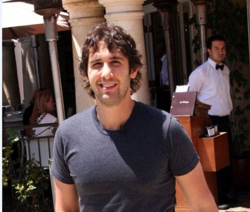 Why Josh Groban Is The Perfect Man For Your Mom