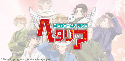 hetaliamerchandise:  [Books] Hetalia: Axis Powers - Original Guidebook  Company: Gentosha Comics Retail Price: 1080 YenRelease Date: 30th September 2014ISBN: 978-4-344-83224-4Characters: EnsembleBootleg Version? No   It's actually a WWI Original Guidebook. Sounds Exciting!
