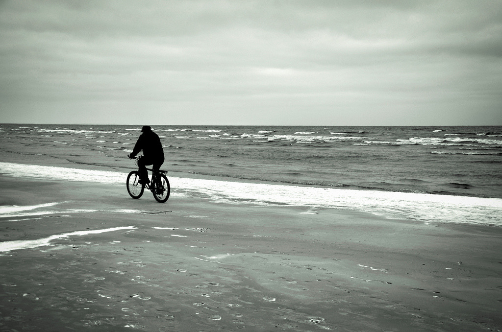 Winter in Jūrmala by fede_gen88 http://flic.kr/p/ekWRdg