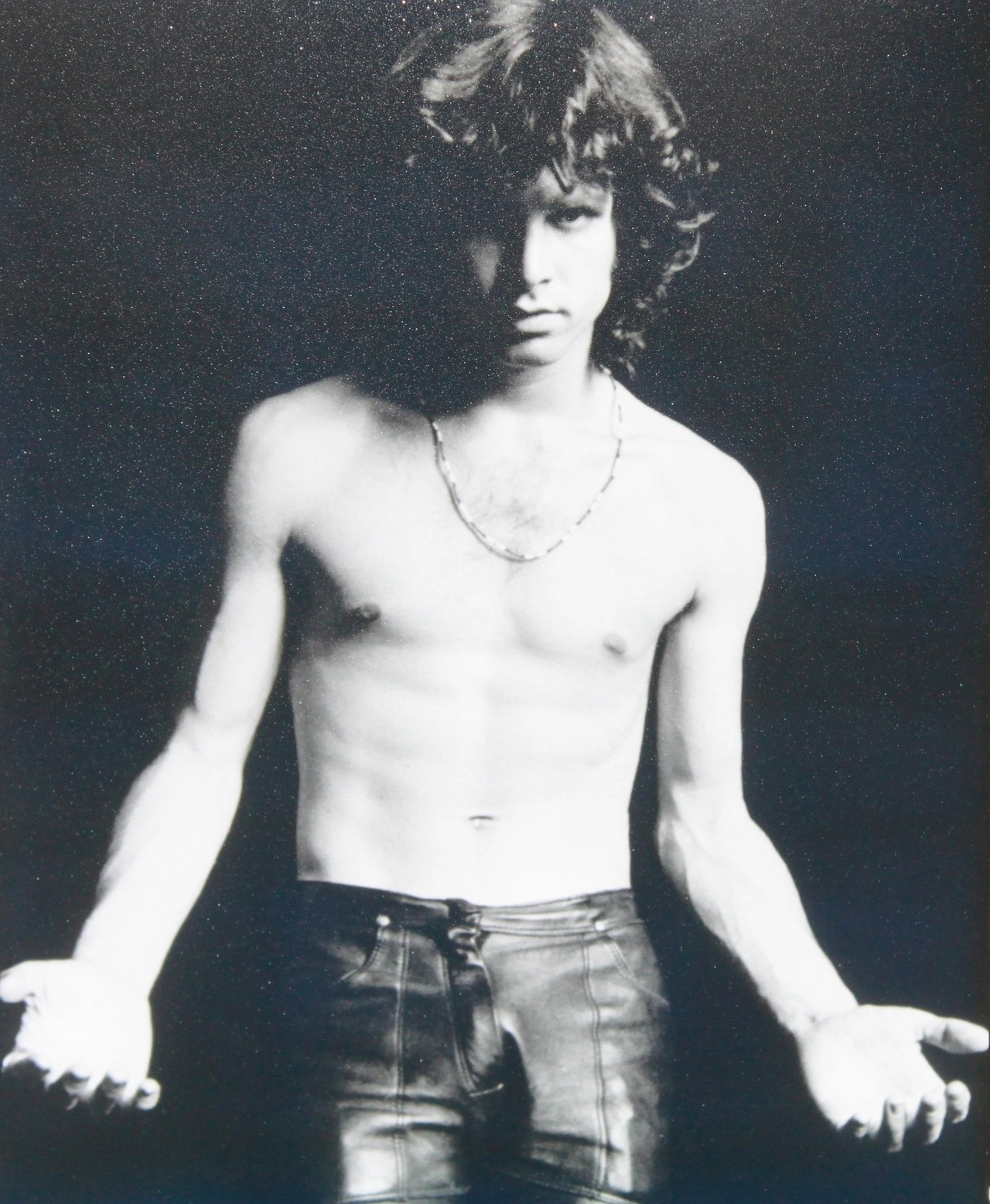 theswinginsixties:  Jim Morrison