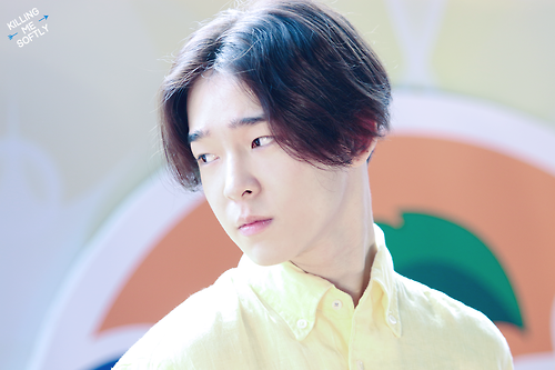KPopped Profiles, TaeHyun (WINNER) [Profile]