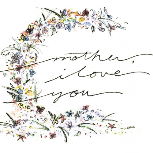 happy mother's day to all you wonderful mothers!