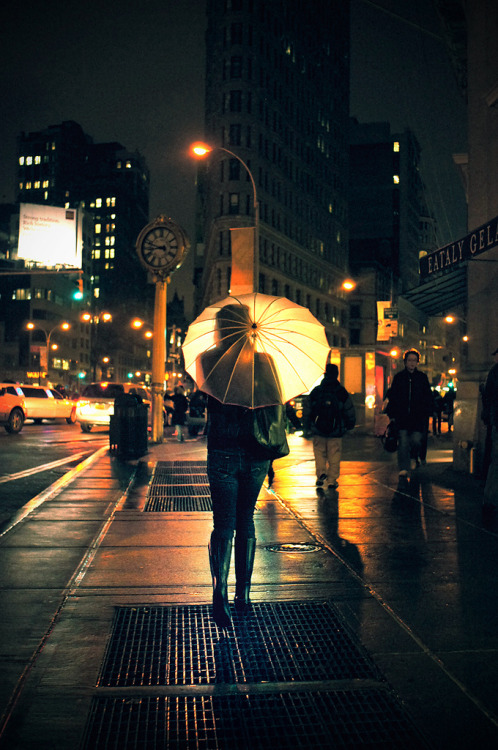 metronudes:  Manhattan 2011 (by JuergenBuergin)