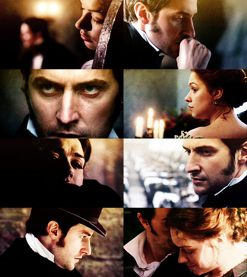 screencap meme » 4. Close Up & Personal North & South