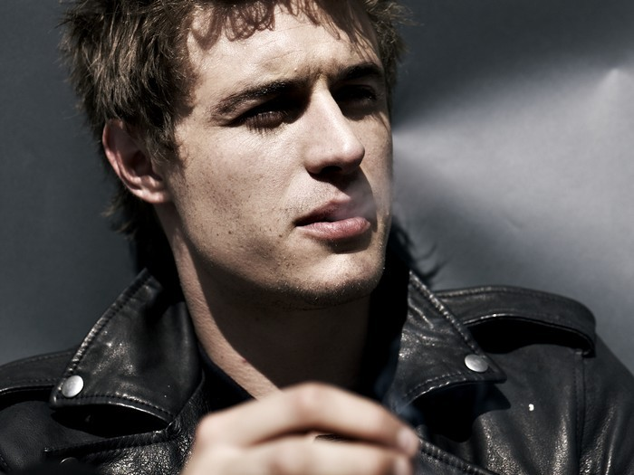 Max Irons -British actor