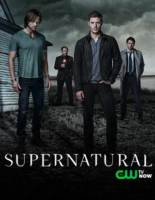 "I'm watching Supernatural    ""Supernatural""                      14 others are also watching.               Supernatural on tvtag"
