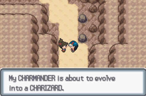 pkmnbreedergold:  i don't think you understand how evolution works