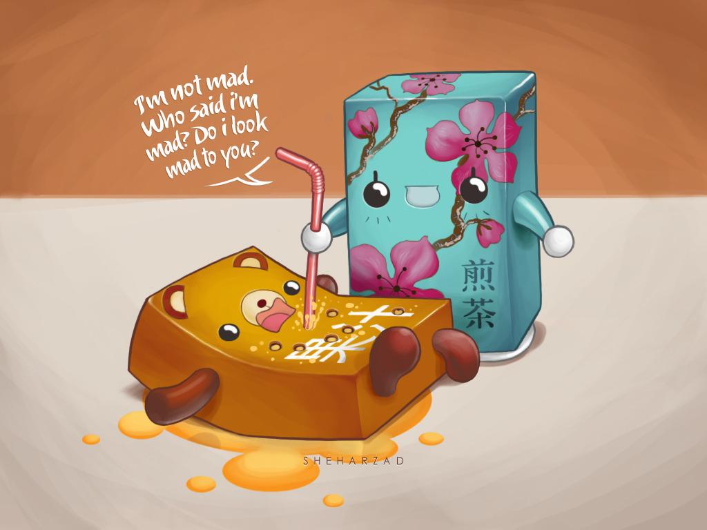 Juice Box Break Ups