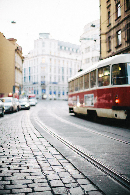 Prague II by Maegondo on Flickr.