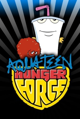 "I'm watching Aqua Teen Hunger Force    ""MAKE THE HOMIES SAY HO +THE GIRLIES WANNA SCREAM. #AQUATEEN""                      Check-in to               Aqua Teen Hunger Force on GetGlue.com"