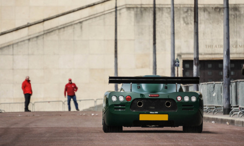 Limitless Starring: Ultima GTR (by ExoticCarsParis)