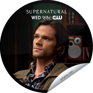 "I just unlocked the Supernatural: Taxi Driver sticker on GetGlue                      8453 others have also unlocked the Supernatural: Taxi Driver sticker on GetGlue.com                  Will Sam be able to raise a soul from Hell? Thanks for watching, you've unlocked the ""Taxi Driver"" sticker. Share this one proudly. It's from our friends at The CW."