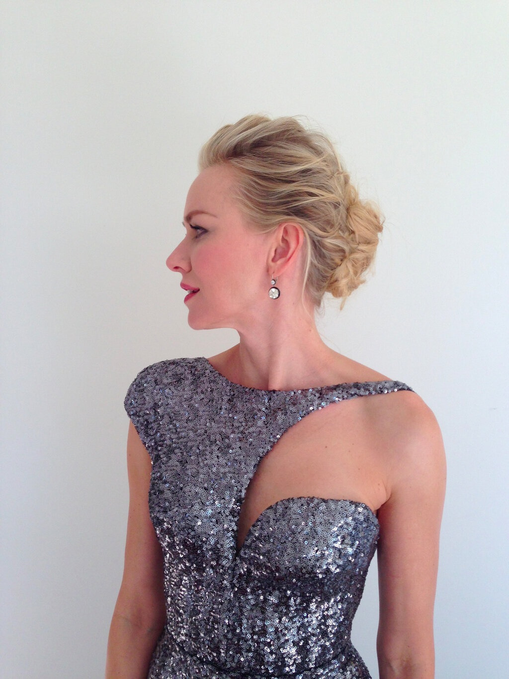 Naomi Watts - 2013 Oscars, February 24th 2013 VISION! I am filled with perfect peace & joy.