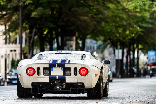 Ford GT by Valkarth on Flickr.