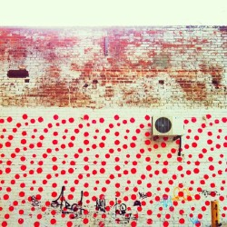 #wall #sky #pattern #urban #red