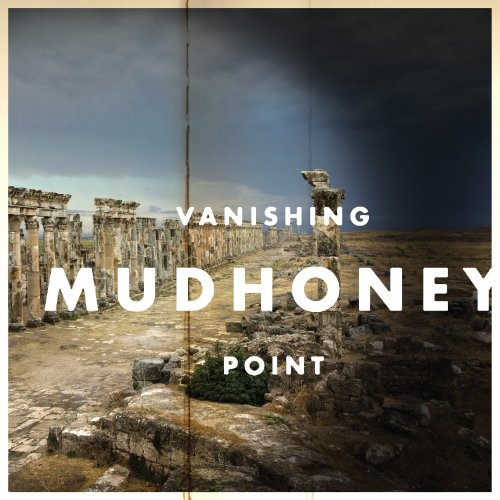 "Mudhoney - Vanishing Point [Sub Pop; 2013] Twenty-five years after their formation, Mudhoney lay claim to the protectors of the idealized ""Seattle"" sound with Vanishing Point. Always an infectious band full on grunge, garage and punk, the rowdy foursome are oft overlooked by the outside world when discussing Seattle's imprint on the musical landscape. Vanishing Point pays lip service to all the Emerald City's past. Opener ""Slipping Away"" conjures a Hendrix hex, ""Chardonnay"" an angry toast to city's past, ""Douchebags on Parade"" a subtle nod to the city's present reputation. ""I Don't Remember You"" is most recognizable of the album's tracks as distinctly Mudhoney but like much of Vanishing Point, the careless crunch and rabbit punches of the past are pushed aside in favor of melody and rhythm. That the angst and edge of past Mudhoney albums is remarkably absent, it's not to the detriment of album and band. Twenty-five years is a lifetime in modern rock and the band has transitioned from graffiti to obelisk. They are historians of a tradition whittled to talking points, Vanishing Point a proper retelling of the way it was and the way it will be. Vanishing Point is seasoned, lacking none of the attitude of Mudhoney, just less of it in shorter, more effective doses."
