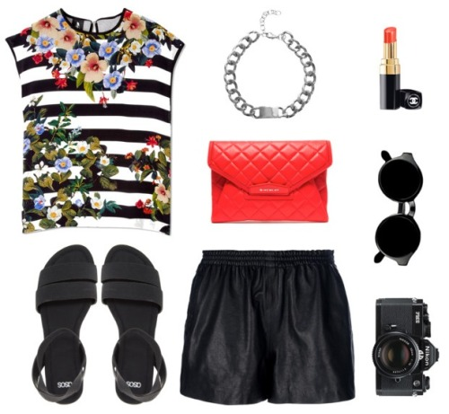 Inspired Outfit. Find the links here.