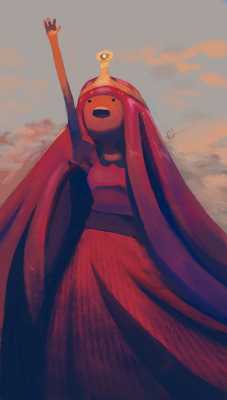 phildragash:  silly Princess Bubblegum.