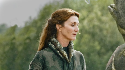 HD photo of Catelyn Stark, from HBO.com today.