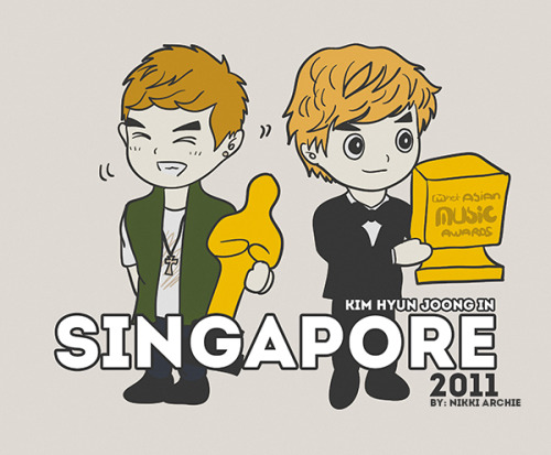 Back to the memories. Singapore, do you still remember?