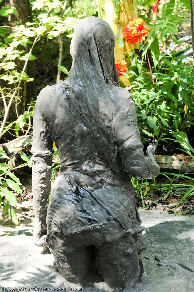 Mud Puddle Visuals  -