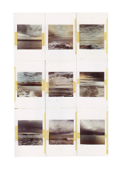haroldnmod:  Gerhard Richter Atlas Sheet 184, 1969