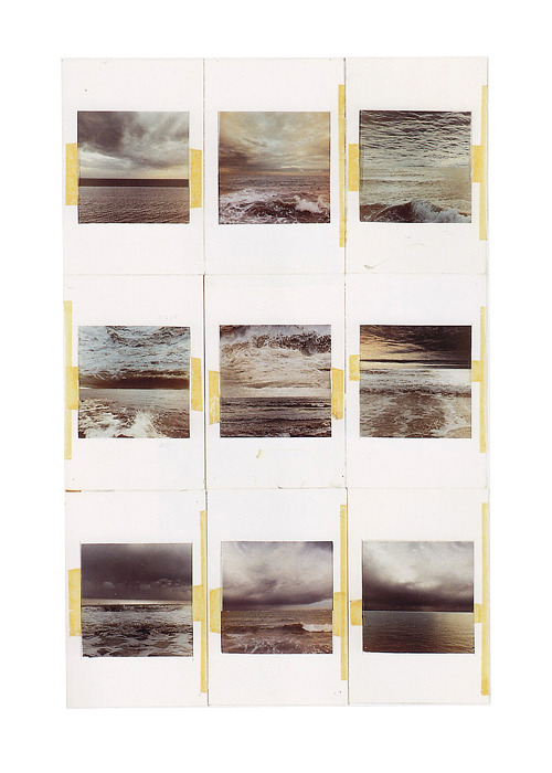 galasai:  Gerhard Richter Atlas Sheet 184, 1969