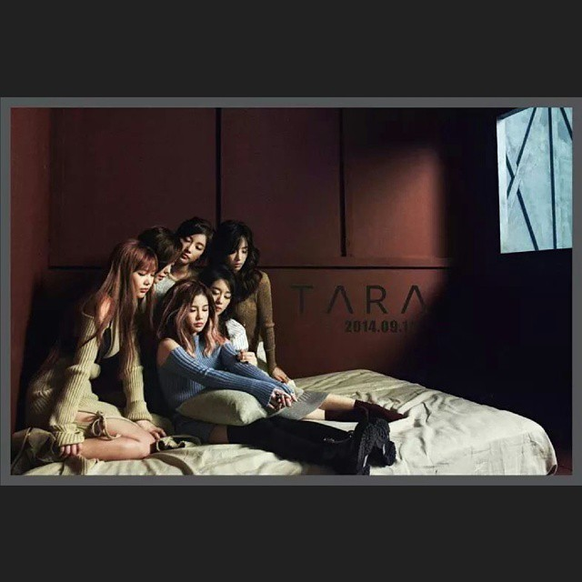 more and more time t-ara look so pretty and mature but I'm still loving them ^^ Can't waiting for sugar free #t_ara #tara #is #back #sugar #free #911